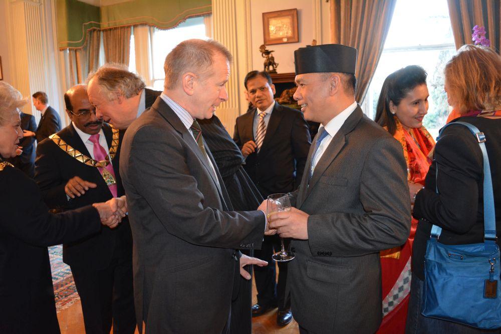 Nepal Ambassador 037