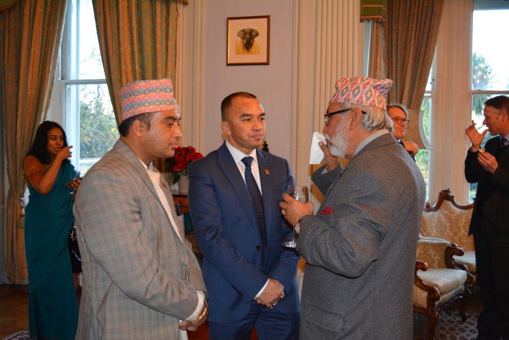 Nepal Ambassador 041