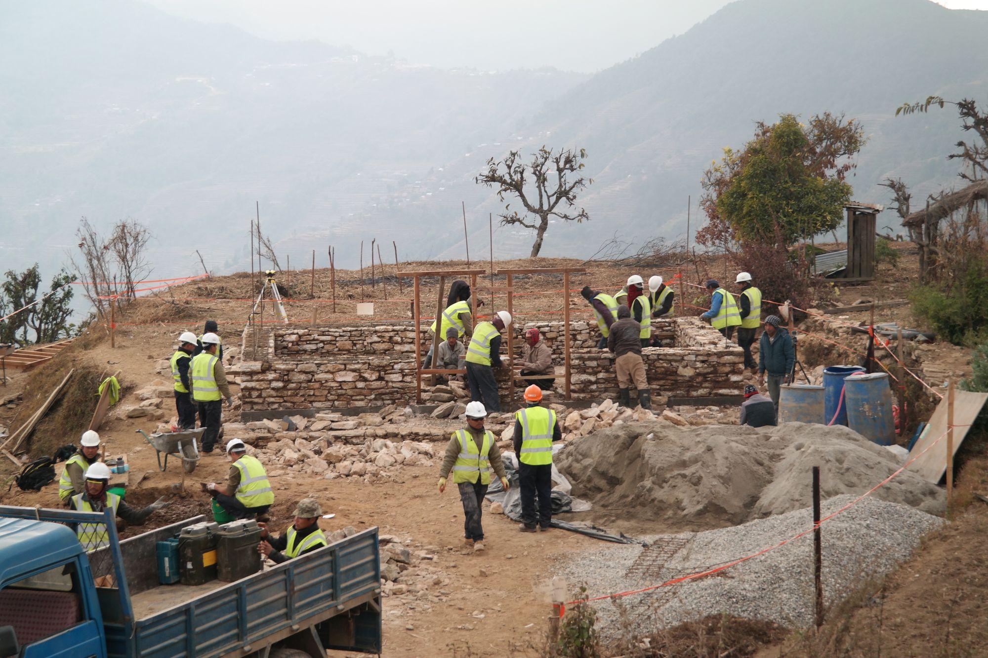 Nepal Earthquake Two Years On 002