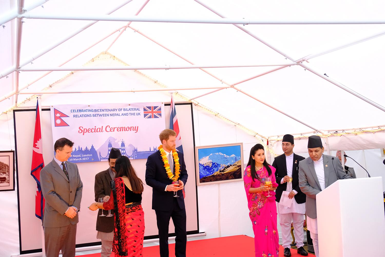 nepal Embassy 001
