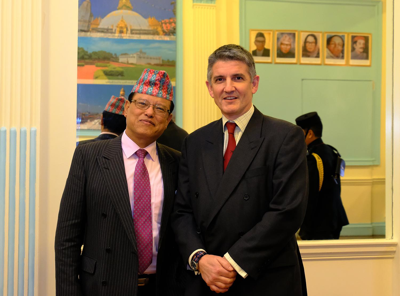 nepal Embassy 006