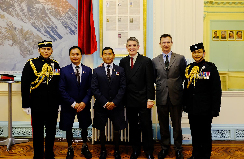 nepal Embassy 007