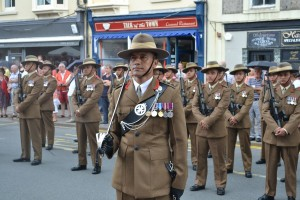 Brecon Freedom Parade (11)