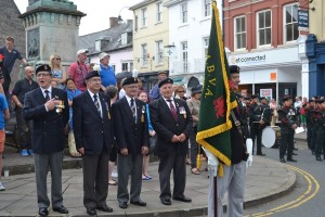 Brecon Freedom Parade (13)
