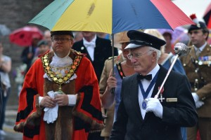 Brecon Freedom Parade (16)
