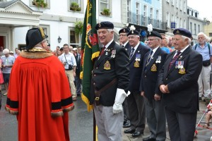 Brecon Freedom Parade (19)