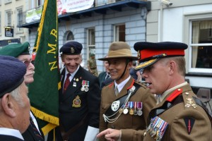 Brecon Freedom Parade (6)