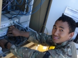 lcpl-roshan-checking-airliner-cable-connection