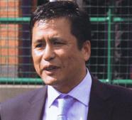 Warrant Officer Class 1 Somprasad Gurung