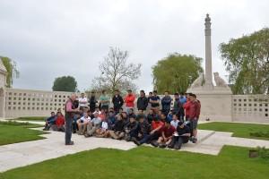 GBA Memorial Service and Reunion @ RMAS   Royal Military Academy   England   United Kingdom