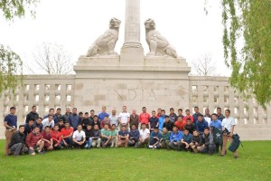 GBA Memorial Service and Reunion @ RMAS | Royal Military Academy | England | United Kingdom