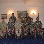 Nepalese Army STTT 201