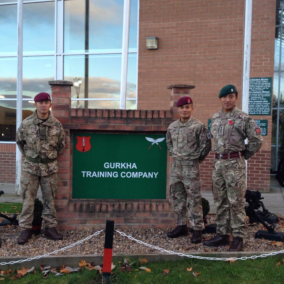 b906d7ff Gurkhas Coveted Maroon Beret – Welcome to the Gurkha Brigade Association