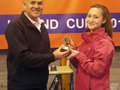QGE Pearl Cup 2016