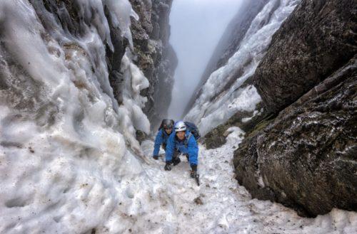 Gurkhas prepare for Everest attempt