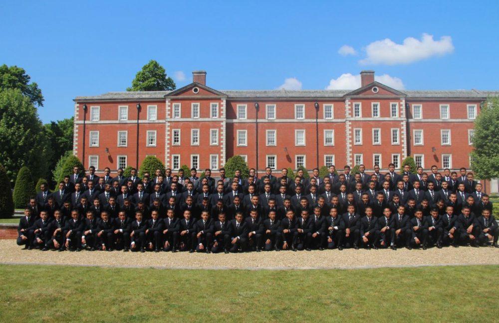 Gurkha Recruit Intake 19 Training Blog | Welcome to the