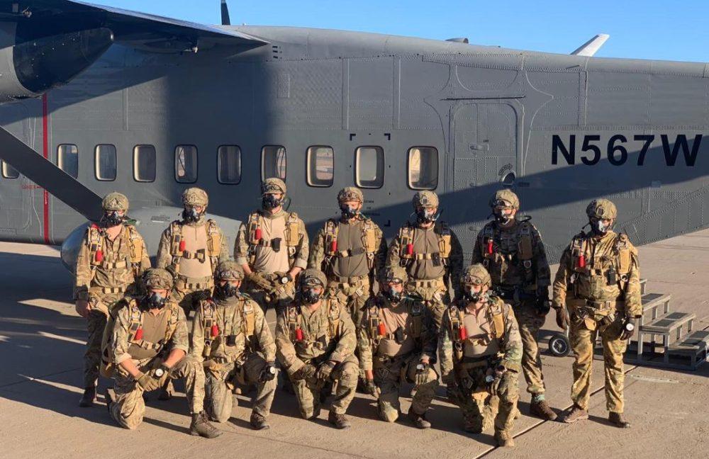 Pathfinders Course Hapc 1 20welcome To The Gurkha Brigade Association