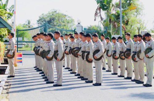 Amboor Day Brunei 2020