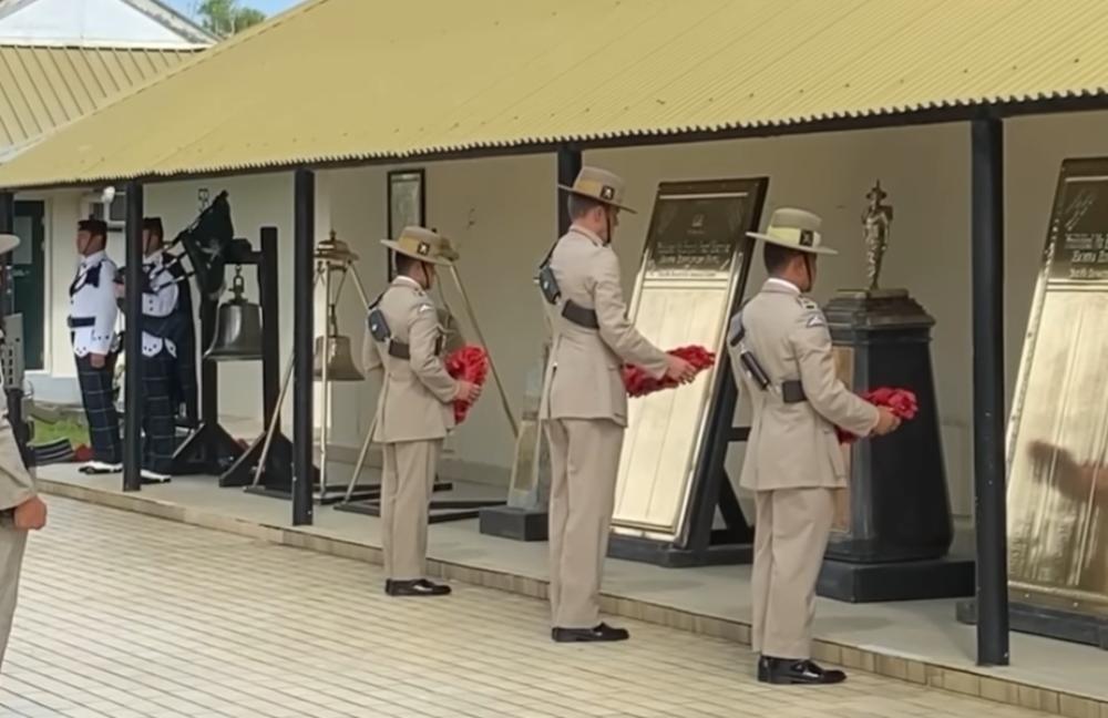 CASSINO DAY – The Second Battalion, The Royal Gurkha Rifles