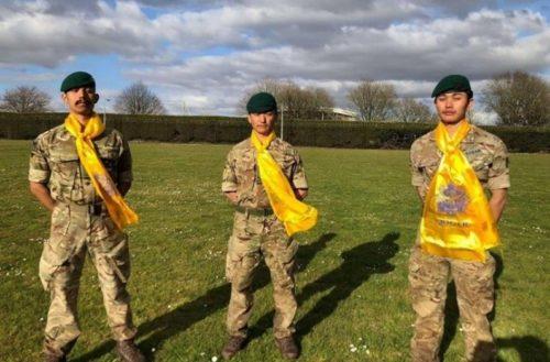 All Arms Commando Course