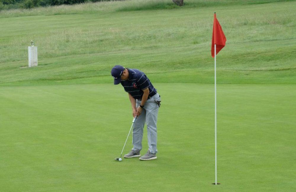 Brigade of Gurkhas Annual Golf Championship 2021