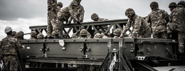 Queen's Gurkha Engineers