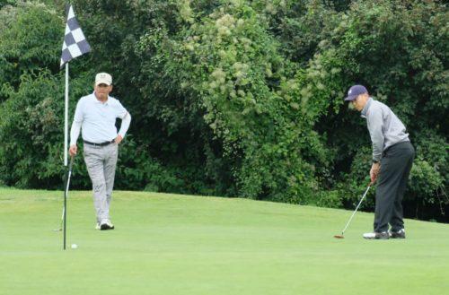 Gurkha Brigade Association Annual Golf Day 2021