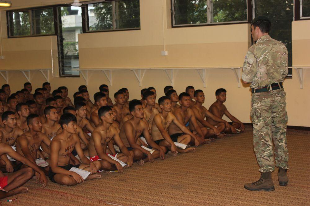 Gurkha Recruit Selection 2017 002