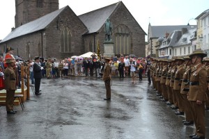Brecon Freedom Parade (17)