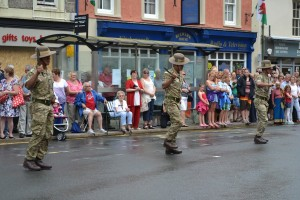 Brecon Freedom Parade (21)