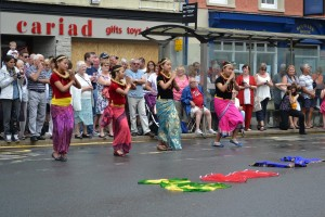 Brecon Freedom Parade (22)