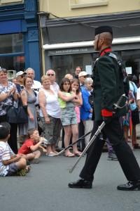 Brecon Freedom Parade (3)